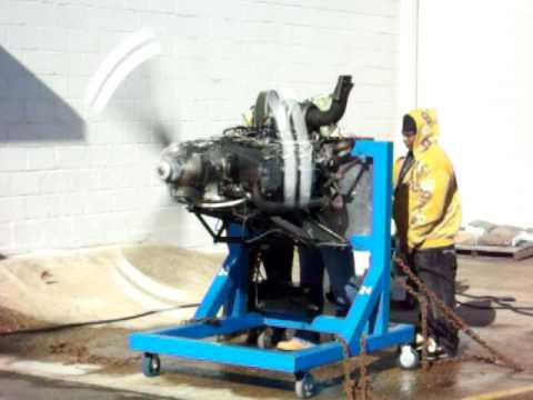 Hqdefault on Horizontally Opposed 4 Cylinder Engine