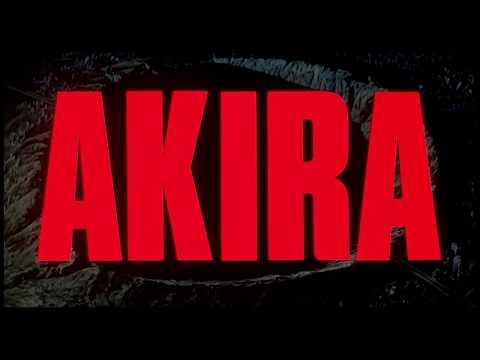Akira - Trailer | Cinemark