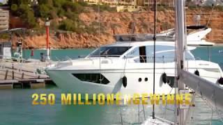 143. SKL-Lotterie startet mit 250 Millionengewinnen