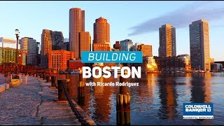 Building Boston with Ricardo Rodriguez: 10 Farnsworth