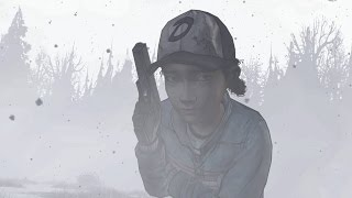 The Walking Dead: Season Two Finale - Episode 5 - 'No Going Back' Trailer [My Clementine]