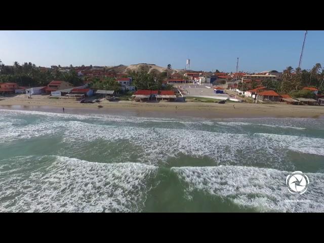 Praia da Baleia - Itapipoca - Ceará