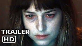 WOUNDS Official Trailer (2019) Dakota Johnson, Drama Movie HD