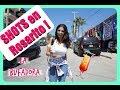 Cumple de KOKO en ROSARITO y LA BUFADORA!! SHOTS SHOTS vlogs diarios - Jackie Hernández