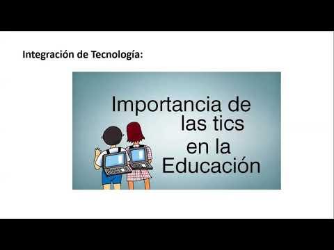 Capacitación: Orientaciones pedagógicas para la docencia virtual