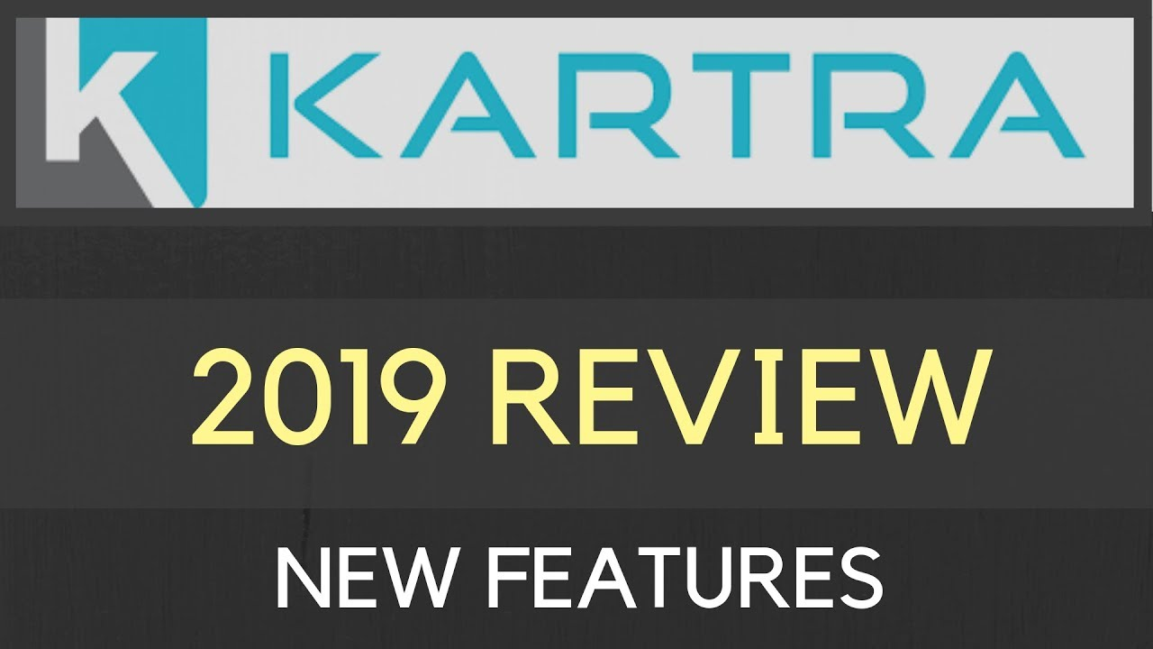 Kartra Review 2019 | UPDATED Kartra Demo & FULL Tutorial