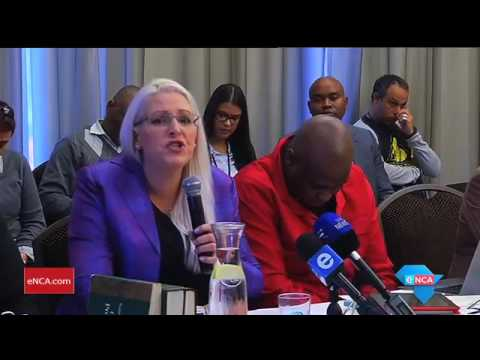 DA MP disappointed with Eskom board