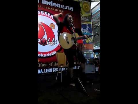 Chant Ale Milan Ale by Roy