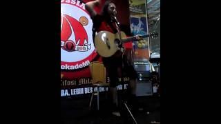 """Chant Ale Milan Ale by Roy """"Boomerang"""" Jeconiah #1DekadeMI"""
