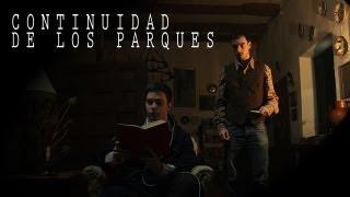 Continuidad de los parques (Julio Cortazar) - Cortometraje (2013)