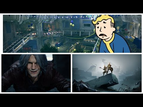 Основатель Obsidian посылает Bethesda с её Fallout 76 | Игровые новости thumbnail