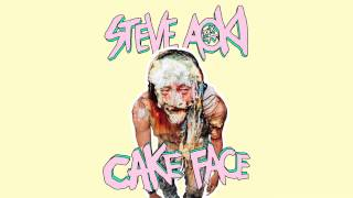 Cake Face (Official Audio) - Steve Aoki