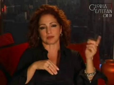 Gloria Estefan En Univision Chat 2007