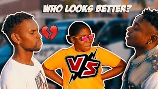 Who Looks Better Nitro Immortal Vs Razablade Tv [PUBLIC EDITION]