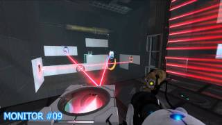 Portal 2 - Smash TV Achievement Guide [contains spoilers]
