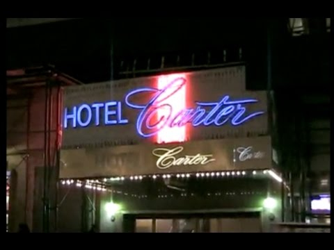 Opie & Anthony: Hotel Carter