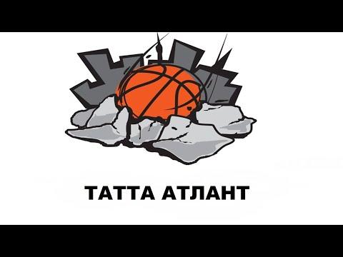 Турнир по стритболу на призы управления молодежи и семейной политики г. Якутска/ТАТТА-АТЛАНТ