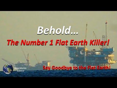 The Number 1 Flat Earth Killer thumbnail