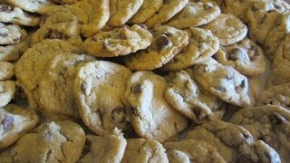 The Very Best Chocolate Chip Cookies Fast And Easy Made Without Butter
