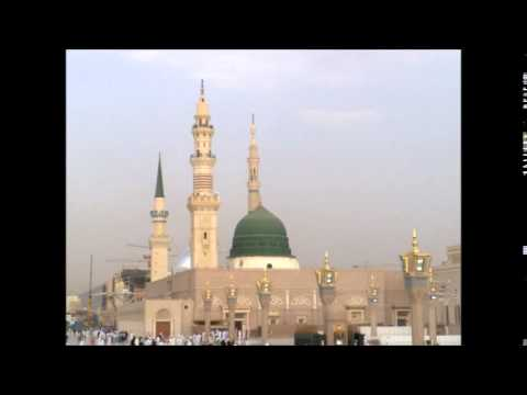 Lecture Masjid Al Nabawi  26  Sept  2014 in English  usthad Tahir Wyatt