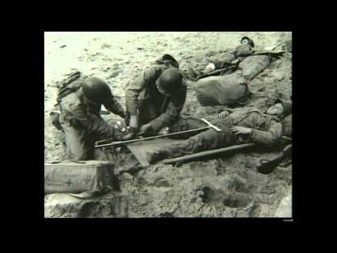Doc Tribute: US Navy Corpsman History