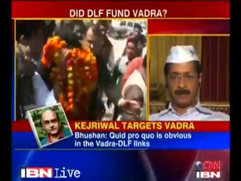 Salman Khurshid leaves discussion in midway - Aam Aadmi Party