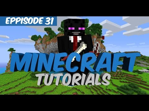 Minecraft Tutorials - Cum sa faci artificii (RO)