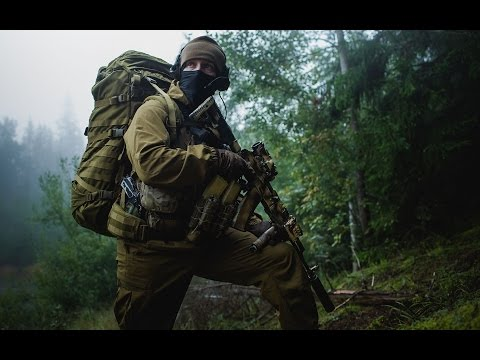War Sound Effects - Radio Communication - Epic Music - Russian Military - Special Forces