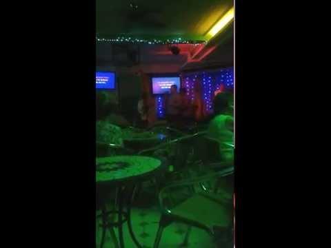 Irish Rover Tenerife Costa Adeje karaoke Neil Diamond cover