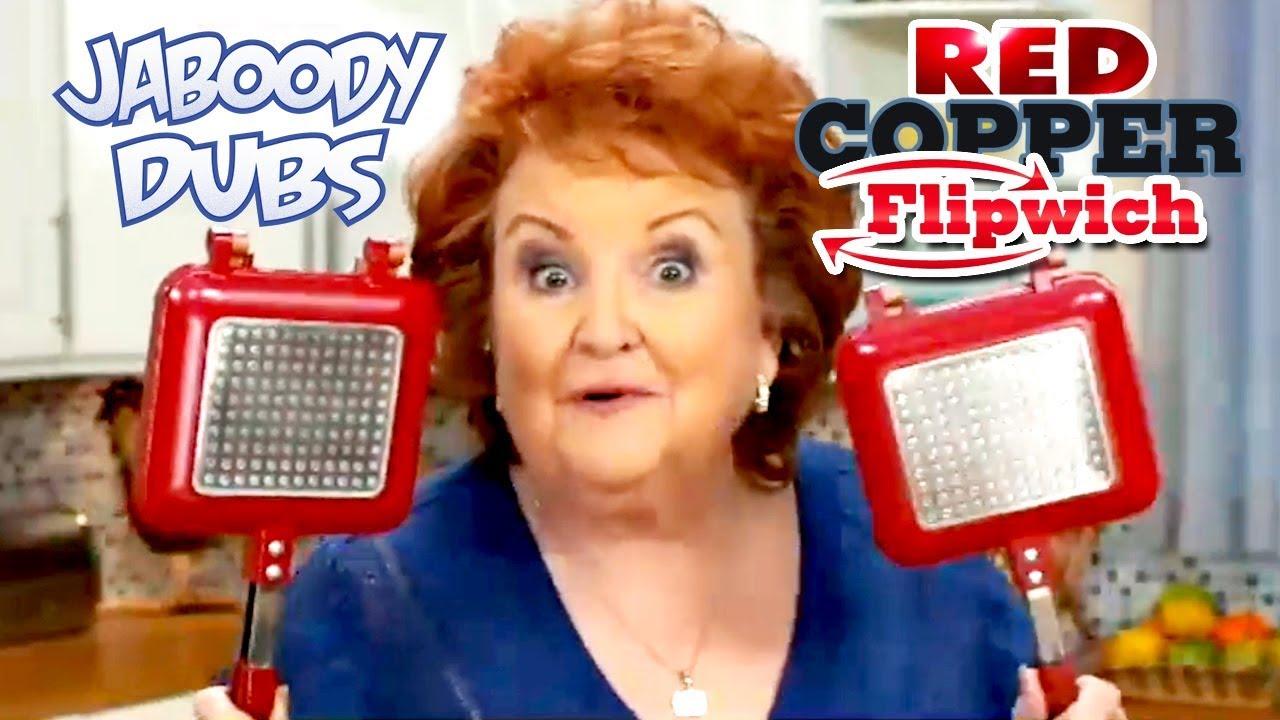 Red Copper Flipwich Dub Youtube