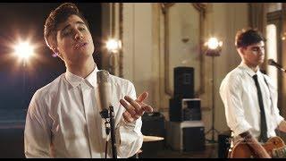 Video Perfect - Ed Sheeran (Looking Up ft. Giovanni Nicotera Cover) Spanish Version download MP3, 3GP, MP4, WEBM, AVI, FLV November 2018