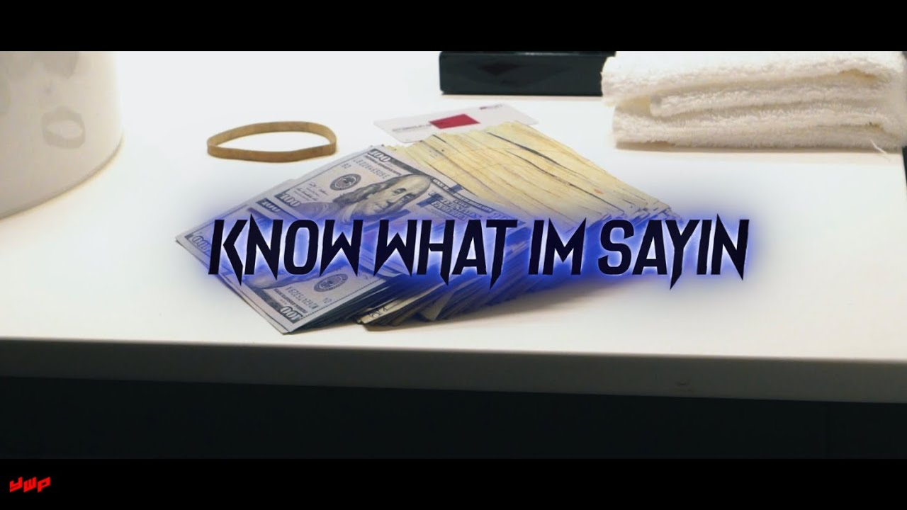 147 Boss Woo - Know What Im Sayin (Official Video)| Shot By🎥: @youngwill2