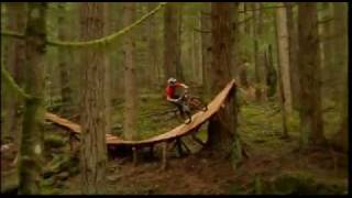 Repeat youtube video If Only Every Mountain Biking Video Was Shot Like This - Afrojacks.flv