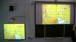 """Закрытие XXV Международной междисциплинарной конференции """"Математика. Компьютер. Образование"""""""