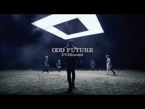 Uverworld 『odd Future』