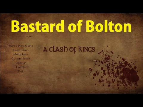 ACOK The Bastard Of Bolton Quest