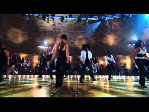Britney Spears- Dance studio/live Megamix 2014