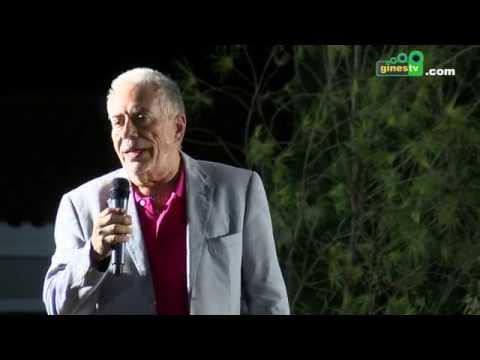 50 años cantándole a Gines - Medio siglo del Rosario por Sevillanas (COMPLETO)