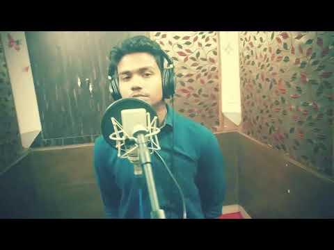 City Lights:Muskurane Ki Wajah Tum Ho Unplugged/ Arijit Singh/ Sony Music / Cover By_Bibhu