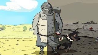 HÒA BÌNH vs. CHIẾN TRANH | Trái Tim Quả Cảm #1
