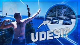 Udes U Grčkoj (Vlog-Special)