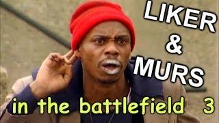 Лайкер в Battlefield 3 #2