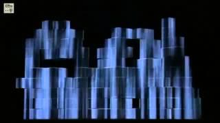 Amon Tobin - ISAM Live Spectacle ??? ? ??? ????? ?