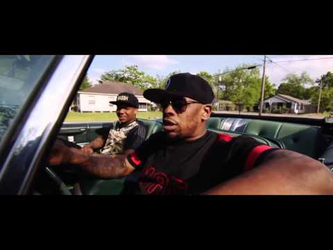 Scarface Ft.Akon - Exit Plan (Official Video) New 2014