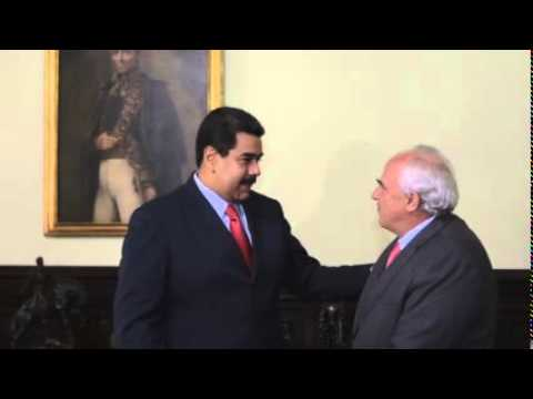 Venezuela to get South American help for food crisis