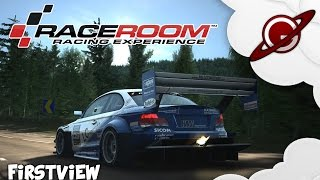 Raceroom Racing Experience | Firstview [FR ᴴᴰ]