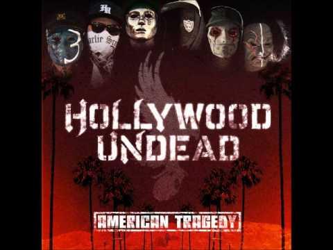 Hollywood Undead - Lump ya Head (W / lyrics)