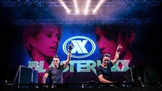 Nytrix feat. DEV - Electric Walk - [Blasterjaxx Remix]