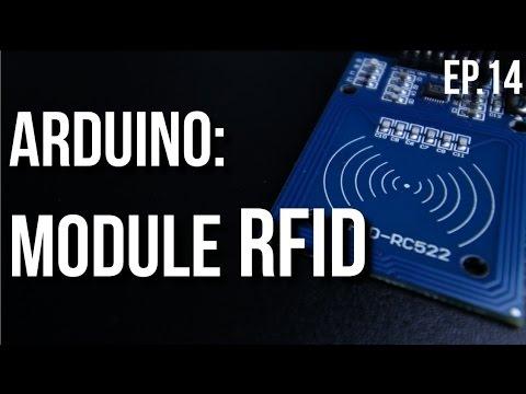 U=RI | Arduino Ep.14 - Comment Utiliser Un Module RFID?