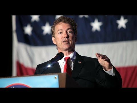 RAND PAUL'S NEIGHBOR JUST GOT THE WORST NEWS OF HIS LIFE AFTER HE SAID THESE TWO WORDS TO THE JUDGE